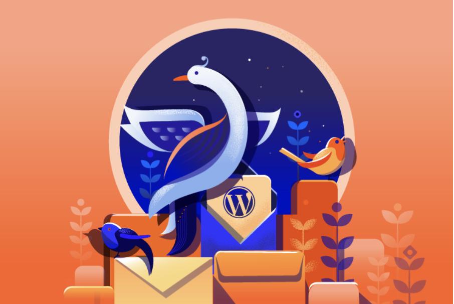 WordPress mailpoet